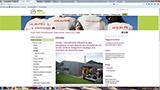Climalp Lien vers: http://www.cipra.org/fr/cipra/international/projets/en-cours/climalp